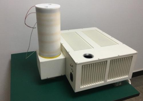 傅里叶红外抽取式气体分析仪