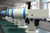 傅里叶红外开放光程气体分析仪