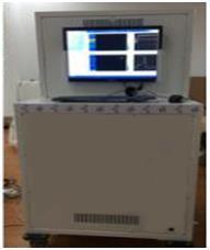 臭氧监测激光雷达