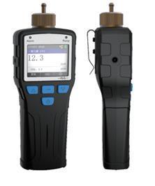 手持泵吸式检测仪